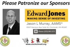 Edward Jones - Jason Murray