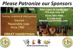 Ihles Lawn and Landscaping