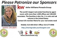 Maria Gruber - Keller Williams