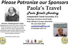 Paola's Travel