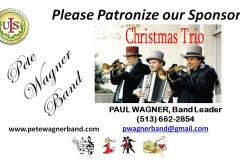 Pete Wagner Band